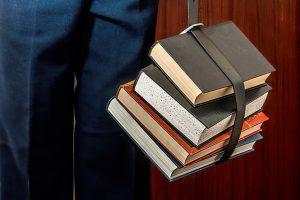 libros estudiar universidad