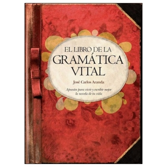 El libro de la gramática vital