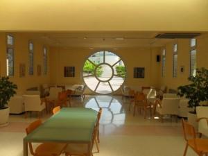 Zona común. Escuela Internacional de la Rosacruz Áurea – Lectorium Rosicrucianum