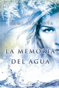 La memoria del agua, de Emmi Itäranta