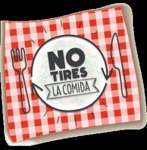 desperdicio de comida #stopdesperdicios