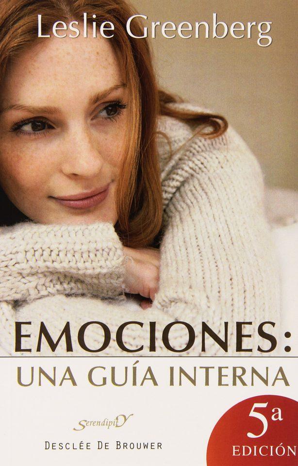emociones una guia interna Psicólogo en Zaragoza Raúl G. Tristán