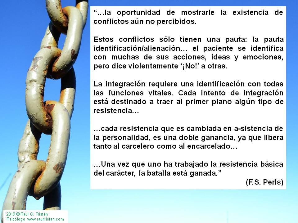 Psicólogo en Zaragoza Raúl G. Tristán terapia gestalt