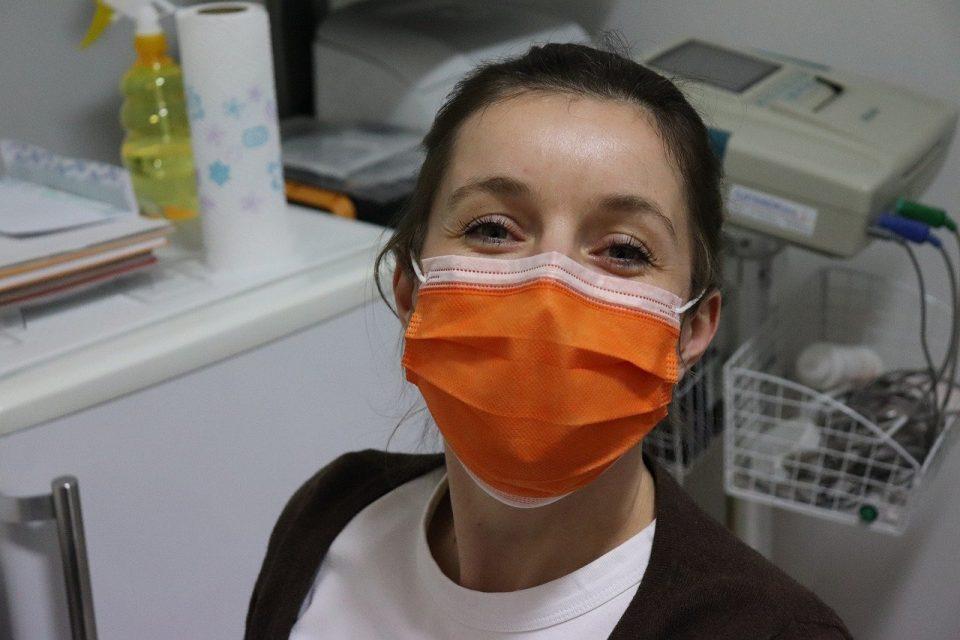 Síndrome de la cara vacía mascarilla covid19