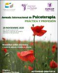 Jornada Internacional de Psicoterapia 1